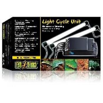 Hagen / Хаген пускатель Cycle Unit 2x40 Вт T8/T10 с плавным запуском (рассвет/закат)