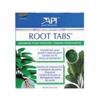 API / АПИ Рут Табс - Удобрение для аквариумных растений, 10 таб. Root Tabs, 10 tab.