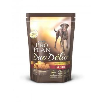 """Pro Plan / Про План """"Duo Delice"""" сухой для собак Курица с Рисом 700 гр"""