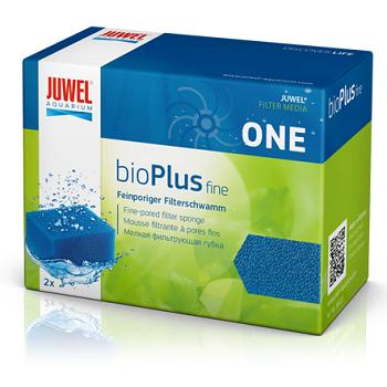 Juwel / Ювель Губка мелкопористая BioPlus Fine для фильтра One