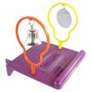 Penn-Plax / Пен-Плакс Игрушка для птиц Игровая площадка ВА539