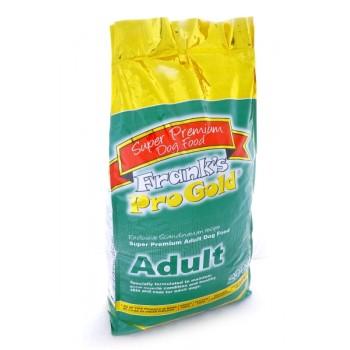 Frank's ProGold / Франкс ПроГолд для взрослых собак всех пород (Adult 23/13) 15 кг