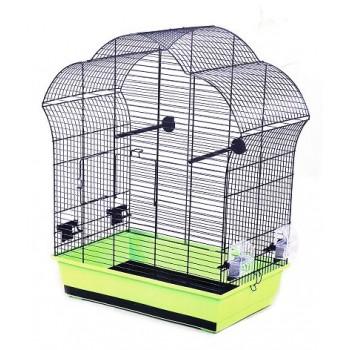 "Benelux / Бенелюкс Клетка для птиц ""Сесилия"" 60 34 72 см 15220"