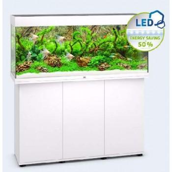 Juwel / Ювель RIO 240 LED аквариум 240л белый (White) 121х41х55см 2х29W Фильтр Bioflow M, Нагр200W