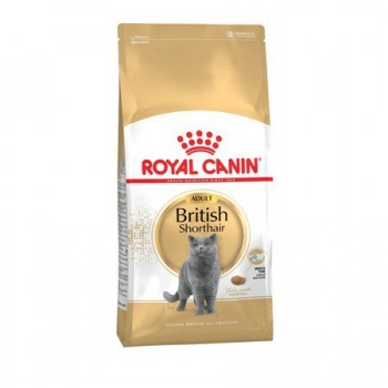 Royal Canin / Роял Канин Бритиш Шортхэйр Эдалт ПРО 6 кг