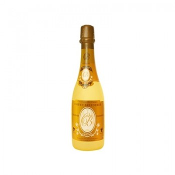 "Silly Squeakers Виниловая игрушка-пищалка для собак Бутылка шампанского ""Хрустальные лапки"" (Wine Bottle Crispaw) SS-WB-CP"