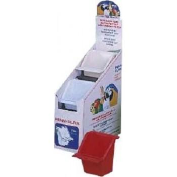 Penn-Plax / Пен-Плакс Кормушка для птиц внутренняя 56г (1х12) ВА803