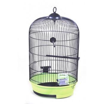 "Benelux / Бенелюкс Клетка для птиц ""Северина"" diam. 34 63 см 15228"