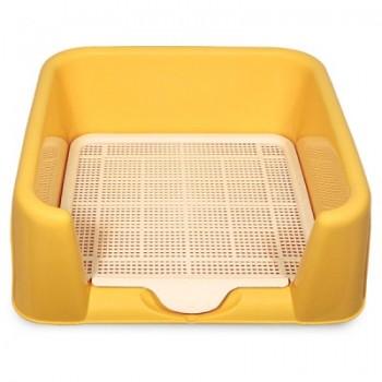 Triol / Триол Туалет P652 для собак (сетка в комплекте), 520*400*150мм