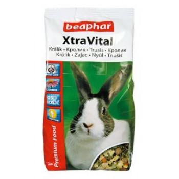 Beaphar / Беафар Корм «Xtra Vital Rabbit» д/кроликов, 1кг