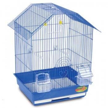 Triol / Триол Клетка A4007 для птиц, эмаль, 350*280*460мм