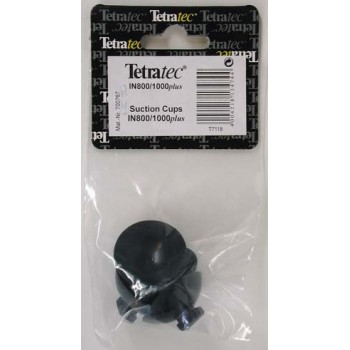 Tetra / Тетра присоски для внутренних фильтров EasyCrystal FilterBox 300/IN PLUS 800-1000 и терморегуляторов HT 25-300 4шт.
