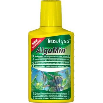 Tetra / Тетра AlguMin профилактическое средство против водорослей 100 мл