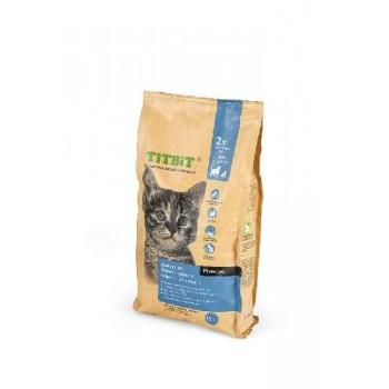 TitBit / ТитБит Корм сухой для котят, беременных и кормящих кошек 1,5 кг