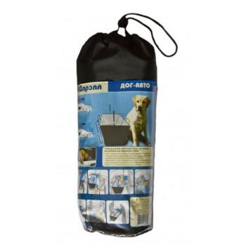 Yami-Yami / Ями-Ями Чехол для транспортировки собак в автомобиле (9071)