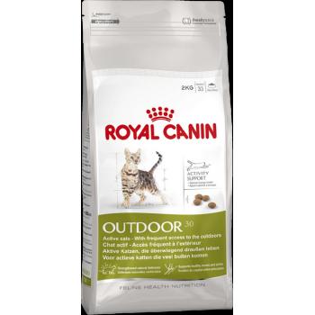 Royal Canin / Роял Канин Аутдор 30, 400 гр