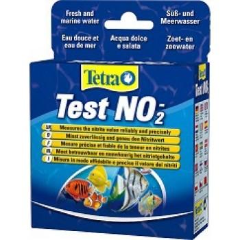 Tetra / Тетра Test NO2 тест на нитриты пресн/море 2х10 мл