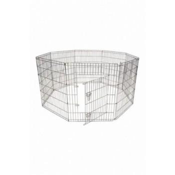 Papillon / Папиллон Клетка - загон для щенков, 80*100см