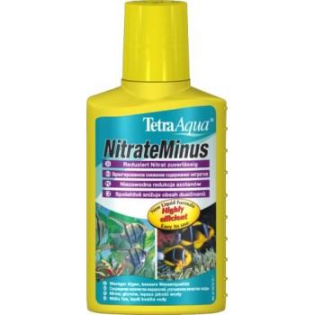 Tetra / Тетра Nitrate Minus жидкое средство для снижения концентрации нитратов 100 мл