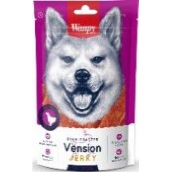 Wanpy Dog филе из оленины 100 г (VA-01H)