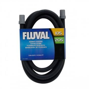 Hagen / Хаген шланг для фильтров Fluval 105/205 2,5 м