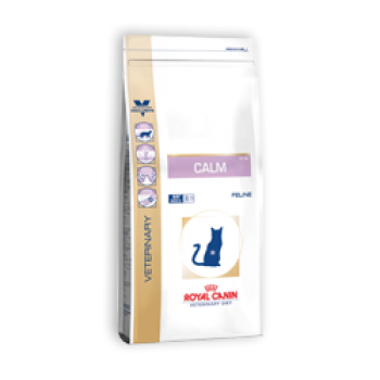 Royal Canin / Роял Канин Кальм ЦЦ 36 (фелин) 2 кг