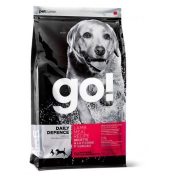 Go! / Гоу! Для щенков и Собак со свежим Ягненком 5,45 кг