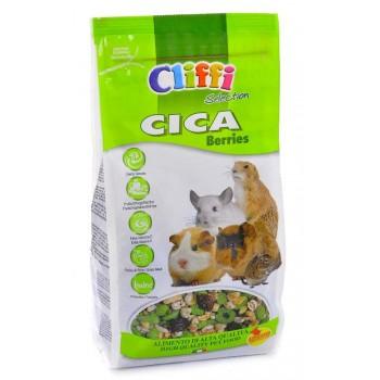 Cliffi / Клиффи Корм для морских свинок, шиншилл, дегу луговых собачек PCRA039
