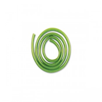 Jebo / Джебо Шланг зеленый d=16/22мм для внешних фильтров