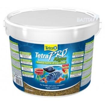 TetraPro / Тетра Algae Crisps раст.корм для всех видов рыб в чипсах 1 л