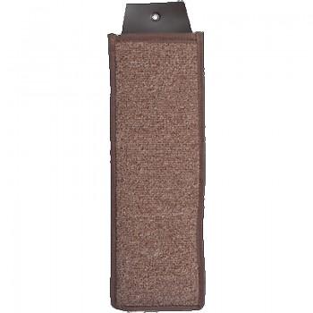 Зооник 2247 Когтеточка ковровая мягкая (одно крепление)