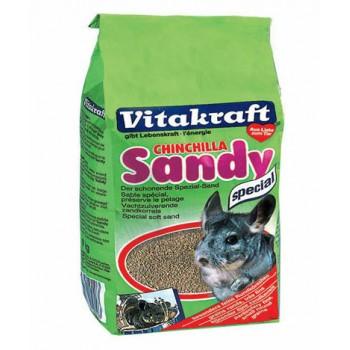 Vitakraft / Витакрафт CHINCHILLA SANDY Песок для шиншилл 1 кг
