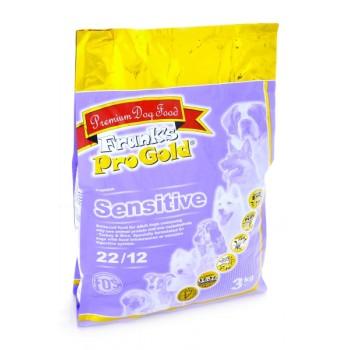 "Frank's ProGold / Франкс ПроГолд для собак ""Индейка по-голландски"" (Sensitive 22/12) 3 кг"