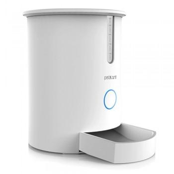 Petwant Автокормушка 2,8 л для сухого корма без видеокамеры, Wi-Fi (IOS/Android)