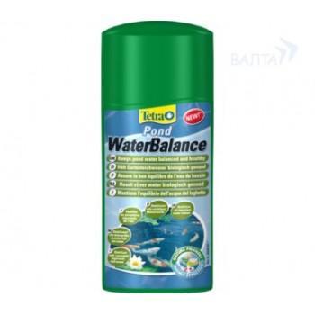 Tetra / Тетра Pond Water Balance средство для стабилизации параметров воды 500 мл