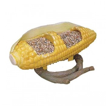 Penn-Plax / Пен-Плакс Кормушка для птиц внутренняя Кукуруза (1х6) ВА454