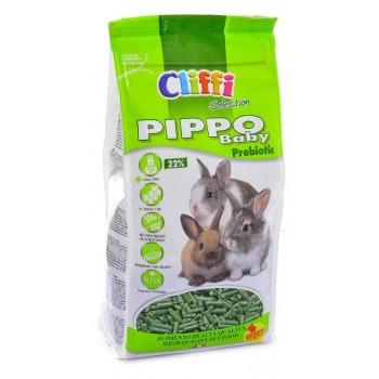 Cliffi / Клиффи Корм для крольчат молодых кроликов пребиотик PCRA041