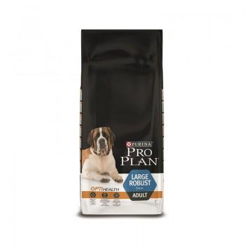 """Pro Plan / Про План """"Adult Large Robust"""" сухой для собак Крупных пород 14 кг"""