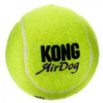 """Kong / Конг игрушка для собак Air """"Теннисный мяч"""" большой"""
