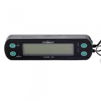Repti-Zoo / Репти-Зоо Терморегулятор 10THC электронный с таймером, 150*75*48мм