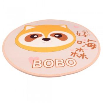 Bobo / Бобо Коврик для собак и кошек 80 см, енот