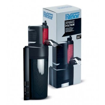 Hydor / Хидор Crystal 1 K20 внутренний фильтр 450 л/ч для аквариумов 40-90 л