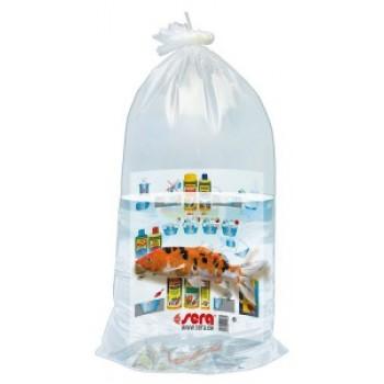 Sera / Сера Пакет для транспортировки рыб 90х45 см. Extra Large