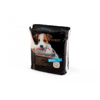 TitBit / ТитБит Коврики впитывающие для ухода за домашними животными 60х60 см (5 шт)