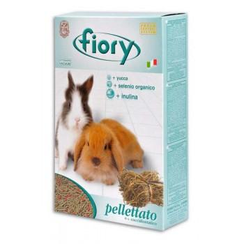Fiory / Фиори корм для кроликов Pellettato гранулированный  850 г