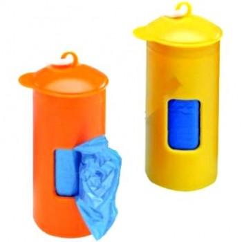 NOBBY Пакеты пластиковые гигиенические STANDARD 2х15шт 72759