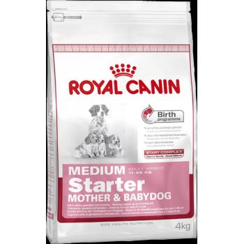 Royal Canin / Роял Канин Медиум Стартер, 12 кг