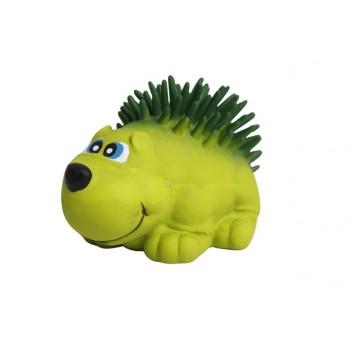 """Ziver / Зивер Игрушка """"Ежик"""" 7,5 см., зеленый"""