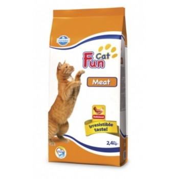 Farmina / Фармина FUN CAT MEAT Мясо 20кг (10476)