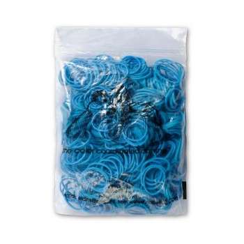 Lainee / Лайни резинки упаковочные ярко-синие 1/8 уп.